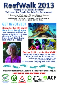 Babinda Flyer, please feel free to print and distribute