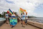 Reef Walk 2013 Start from Cairns -7774 XantheRivett